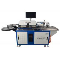 Quality Fully automatic steel rule Auto Bender Machine for Diecut maker for sale