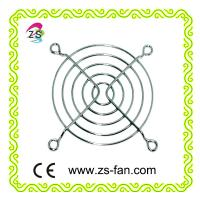80mm Fan Guard 80x80mm metal fan guard