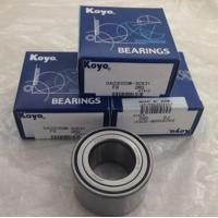 Quality Durable Auto Parts Bearings KRT7526 NISSAN SERENA / VANETTE Rear Hub Bearing for sale