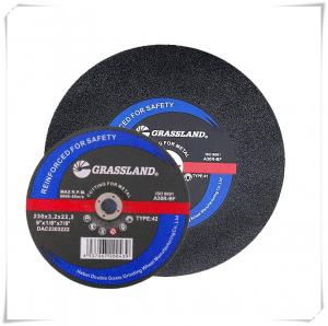 Quality 9 In 230mm All Steel En12413 230x3.2x22 Abrasive Metal Cutting Discs for sale