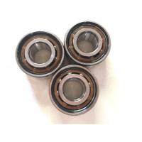 Quality Axial Angular Contact Ball Bearing NSK / Turbine Bearings 7207B for sale