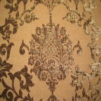 China Chenille Jacquard Fabric for Sofa, Cushion, Chair and Upholstery Fabric on sale
