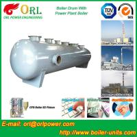 Best Stainless steel boiler mud drum SGS wholesale