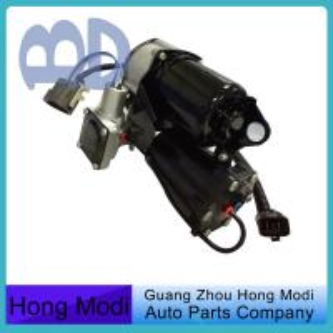 Best Rebulid Air Suspension Compressor Pump Land Rover Disvocer 3 &4 LR025111 wholesale