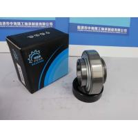 Quality Small NSK Ball Bearing / Cnc Machine Spindle Bearings W208PPB9 Cover Steel Pate Retainer for sale