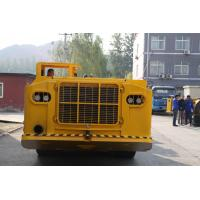 Quality Load Haul Dump Diesel  LHD Underground Utility Vehicle With Cummins QS11 engine for sale
