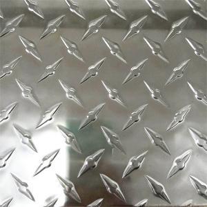 Quality H112 Aluminum Diamond Plate Sheet checkered aluminium sheet brushed aluminum sheets for sale