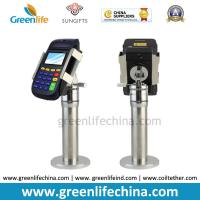Quality High Quality Hot Selling Durable Security Retail Payment Solution Pin Pad Holder for sale