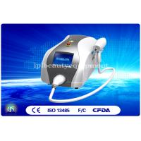 Quality Tattoo Removal Q Switch Nd Yag Laser , Home Use Skin Rejuvenation Equipment for sale