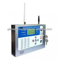 Quality Metalic S120 Super vesion multifunction GSM SMS Safety protecting Alarm Kits alarm device for sale
