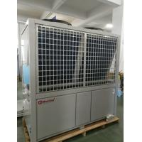 Quality 88KW Air To Water Heat Pump Heating + Hot Water Lower Heat Dissipate For Hotel , Bathroom for sale