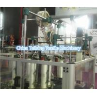 China top quality rope braiding machine maker tellsing for cowboy,shoe lace,garments etc. on sale