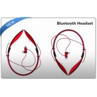 Best 5V 130mA Neckband wireless bluetooth headphones for mobile phones wholesale