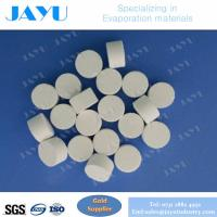 Quality Zinc Sulphide ,ZnS ,Size:10x6mm Tablets Purity:99.99% FOR HOT Products ,Sell well for sale