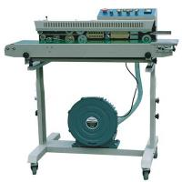 Quality DBF-1000 Automatic Inflating/Gas Filling Film Sealer for sale