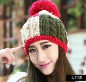 Quality cap women,panda,beanies for men,gorro men,balaclava,brand,fur hat for sale