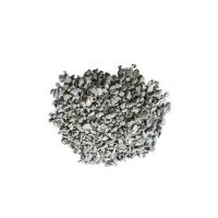 China 1mm - 10mm Ferro Alloy Metal Raw Material Of Silicon Carbide Grinding Wheel on sale