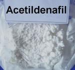 Quality Male ED Sexual Enhancement Acetildenafil Hongdenafil for Erectile Dysfunction Treatment CAS 831217-01-7 for sale