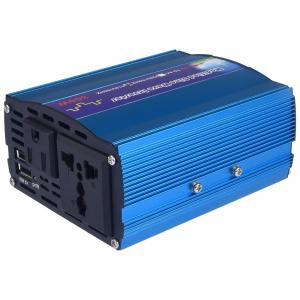 Quality Off Grid Solar 300W Vehicle Power Inverters 12V To 220V Modified Sine Wave Car Inverter for sale