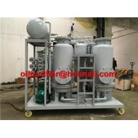 Quality NEW ! Black Cooking Oil Cleaning Purification Plant, Vegetable Oil Decoloration Machine, Edible Oil Decoloring for sale