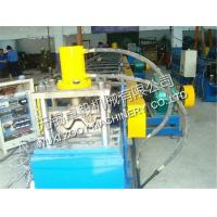 Quality 24 Stations 22KW Guardrail Roll Forming Machine with Thickness 1.5-3.5mm for sale