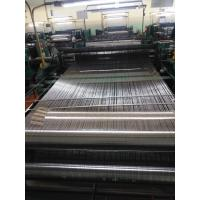 Quality Full automatic 1.3m and 1.6m  width 20mesh-80mesh (0.45mm-0.12mm) metal wire mesh weaving machine for sale