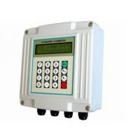 Quality Separate Fixed Ultrasonic Flowmeter for sale