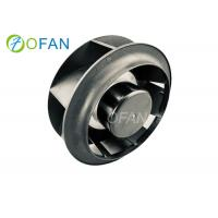 Quality Industrial Dc Centrifugal Fan Impeller , Electric Motor Cooling Fan For Air Purifier for sale