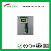 Quality Medical Printed Circuit Board With 4L FR4-S1141 2.8MM 0.3MM Hole / PCB Board Manufacturing for sale