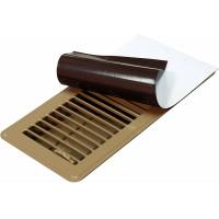 Buy cheap Durable HVAC Accessories Rubber 5 Inch x 12 Inch Flexible Sheet Magnetic Vent from wholesalers
