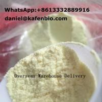 Quality Extremely Powerful Trenbolone Steroids Powder Of Trenbolone Acetate CAS : 10161-34-9 for sale