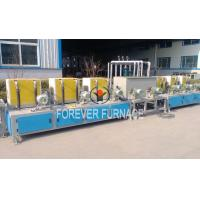 China Induction hardening and tempering system on sale