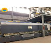 Buy cheap Auto Flat Glass Tempering Furnace Small Size 21 Loads / H Productivity from wholesalers
