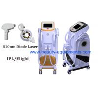 Quality Permanent Diode Laser Hair Removal for sale
