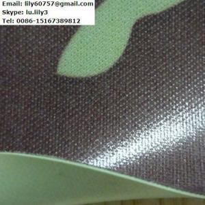 Quality pvc camo military tarpaulin for sale