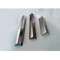 Quality Anti Rust Light Gauge C Channel Cauterization Resistant For Drywall Partition for sale