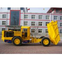 Quality Professional 16 MPa pressure Underground Mining Loader  LHD Machine for sale