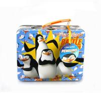 Quality Wholesale metal lunch boxes for sale for sale