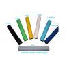 Best Flexible Plastic Coated Steel Pipe In Industrial , Large Diameter Welded Steel Pipe wholesale