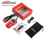 Quality 0.77W 1W Obd2 Diagnostic Tool , KONNWEI KW680 Auto Car Diagnostic Scanner for sale