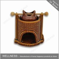 Long Lasting Scented Oil Burner Beautiful Smelling For Purifying Air