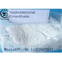 Quality Bodybuilding anabolic steroids Testosterone Enanthate 315-37-7 Test E 99% purity for sale