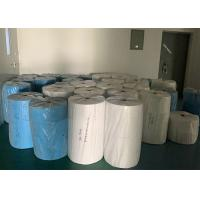 Quality BFE95 Melt-blown masks filter material for sale