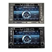 Best Hyundai H1/Starex/IMAX/ILOAD/I800 GPS Sat Nav Navigation In Car Stereo Multimedia VHH6225 wholesale