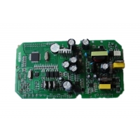 Quality PCB Manufacturing And SMT DIP Electronic Components AssemblyCustomized 2 Layer Product for sale