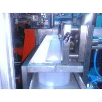 Quality Milk bottle blpw HDPE Blow Molding Machine with parison control system for sale