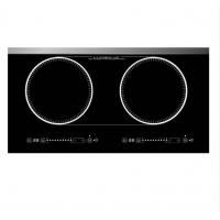 Quality 28E Double Burner Induction Cooker for sale