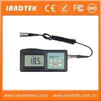 Buy cheap Vibration Meter VM-6360 from wholesalers