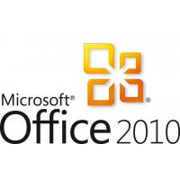 Quality 100% Genuine Microsoft Office Professional Plus 2010 Product Key Activation Guaranteed for sale