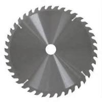 China TCT 14 inch circular non ferrous sharpen inserted tooth Industrial saw blade on sale